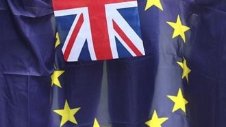 EU去る英国、足元で直面する3つの「懸念」