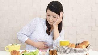 胃腸の弱い人が普段から心がけたい改善のコツ