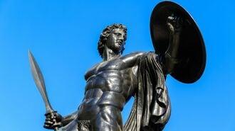 「アキレス腱」語源の英雄が絶命した悲しき理由