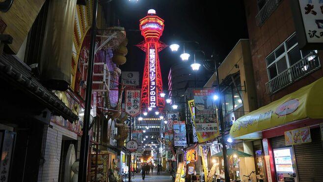 「第4波」直撃の大阪、飲食店に広がる阿鼻叫喚