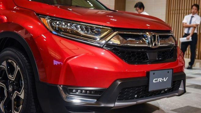 ホンダ「新型CR-V」のデザインは何が売りか