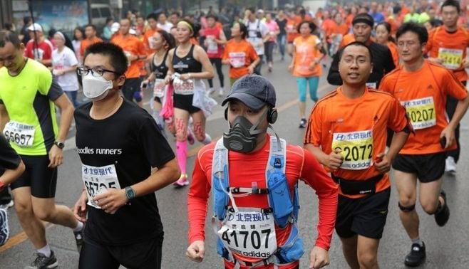 中国では、なぜ環境問題の解決が難しいのか