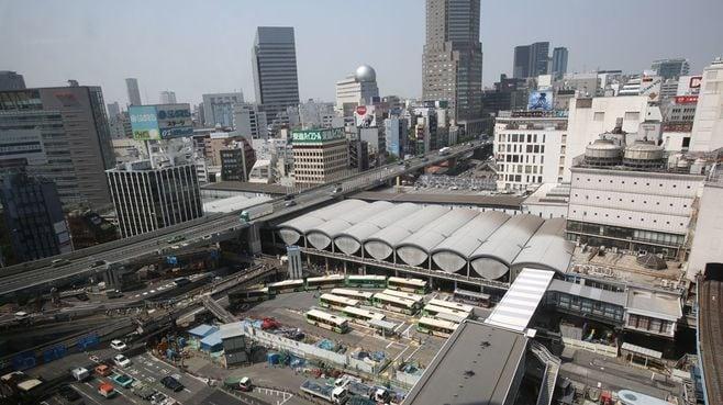 東横線跡の新施設は渋谷をどう活性化するか