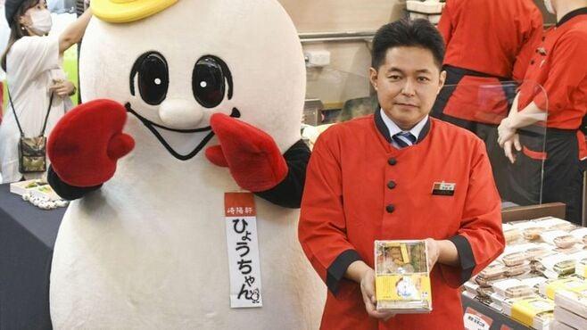 台湾進出「崎陽軒シウマイ弁当」なぜほかほか?