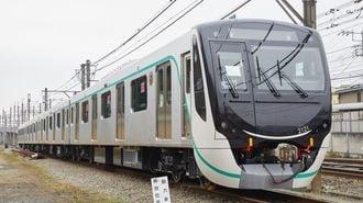 東急田園都市線「新型車」でトラブルは減るか