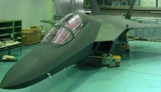 平成のゼロ戦、「心神」が年内初飛行へ