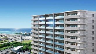 沖縄の未来を浦添で思い描くライフスタイル