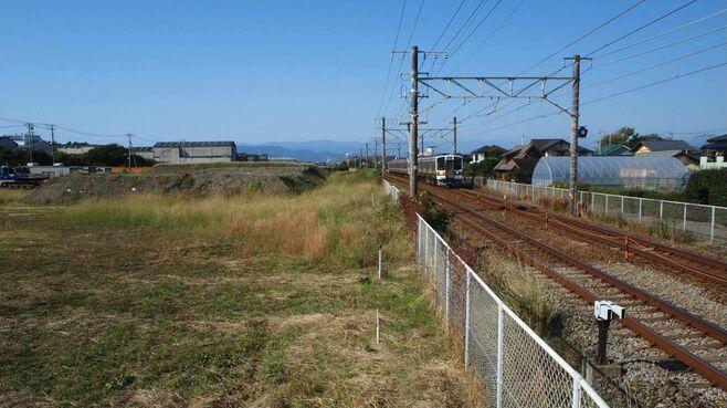 強制収用へ一転、静岡知事が翻弄「沼津駅高架」