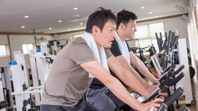 1日「たった4分」の運動で身体能力が若返るワケ