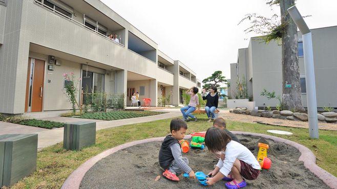 子育て世代の入居希望が絶えない賃貸の正体