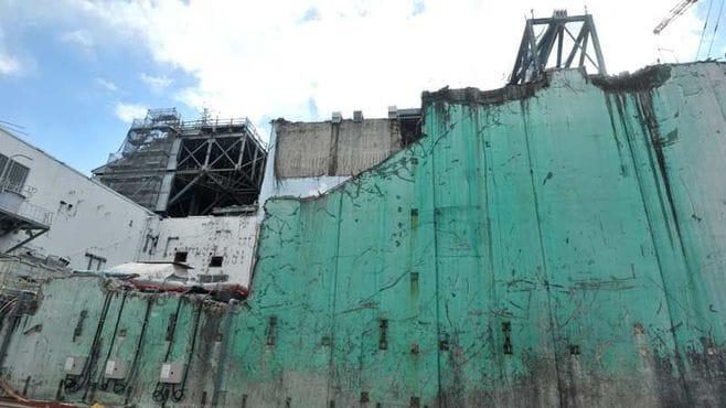 震災6年、福島原発の廃炉作業は「登山口」だ