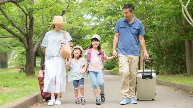 「夏休み10日間」への短縮は日本を衰退させる