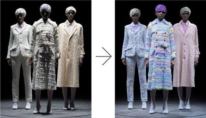 世界も注目。日本の新星ファッションブランド
