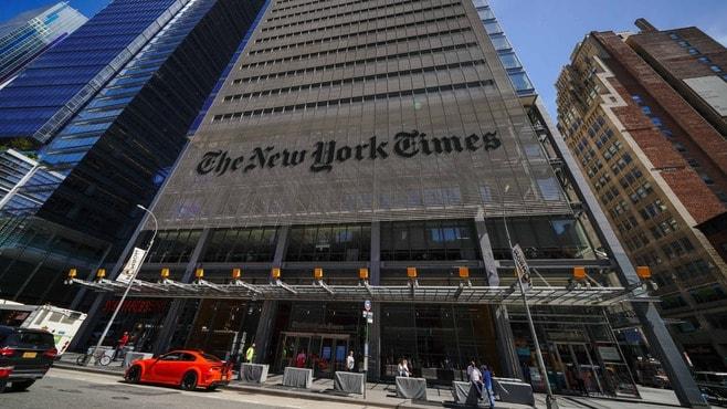 名門NYタイムズ「恥ずべき黒歴史」が映す本性