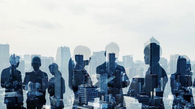 今こそ「都市イノベーション」に舵を切るべき訳