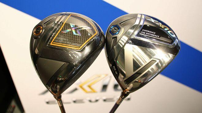 ゴルフクラブ「ゼクシオ」20年目で大刷新の理由