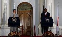 Japan Promises Kenya Aid to Fund Development, Power Generation