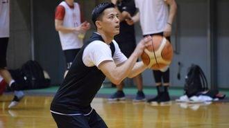 日本バスケ界の至宝、24歳富樫勇樹の頭の中