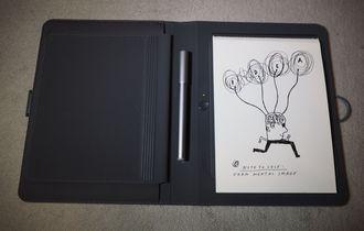 「手書きのデジタル化」は、ここまで進化した