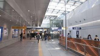乗り換え改札設置「下北沢駅」は不便になるか