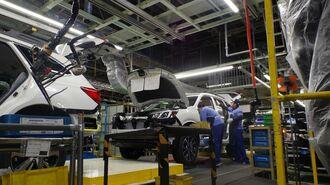 自動車業界、コロナ禍で続く「派遣切り」の実態