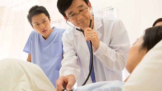 「女性医師が診る患者は死亡率が低い」の根拠
