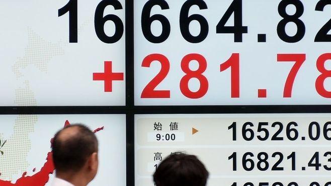 政府・日銀の政策発動が「不発に終わる」懸念
