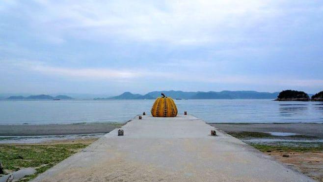 香川の離島が「現代アートの聖地」に化けた訳