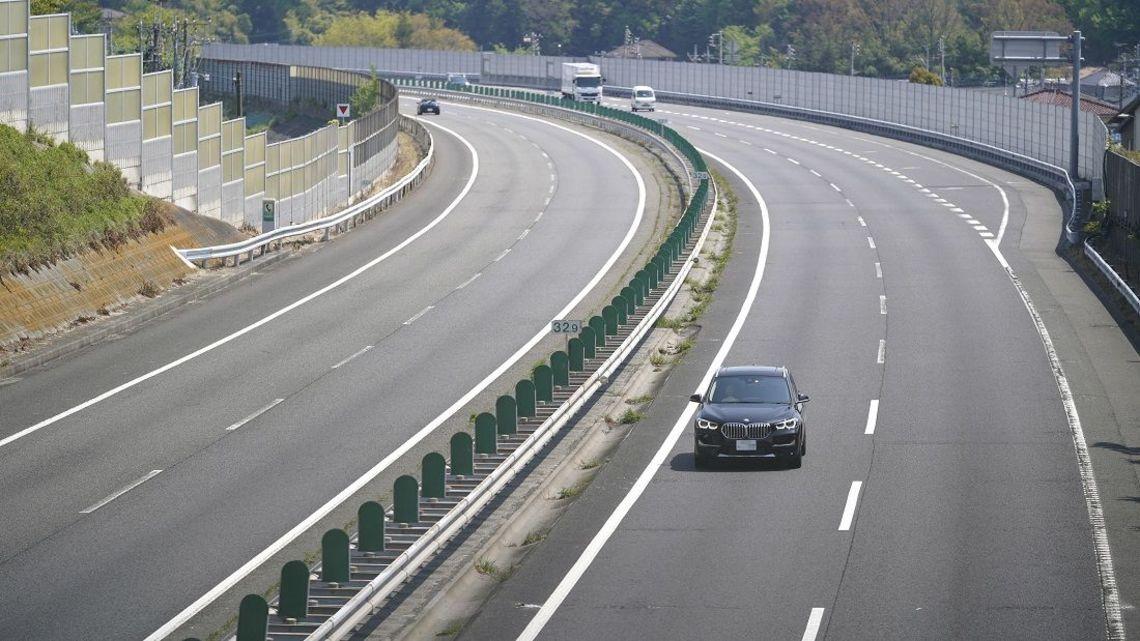 道路 コロナ 高速
