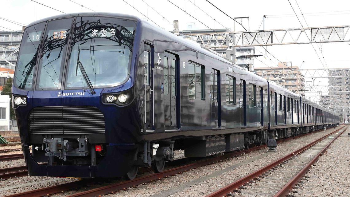 東急 東横 線 運行