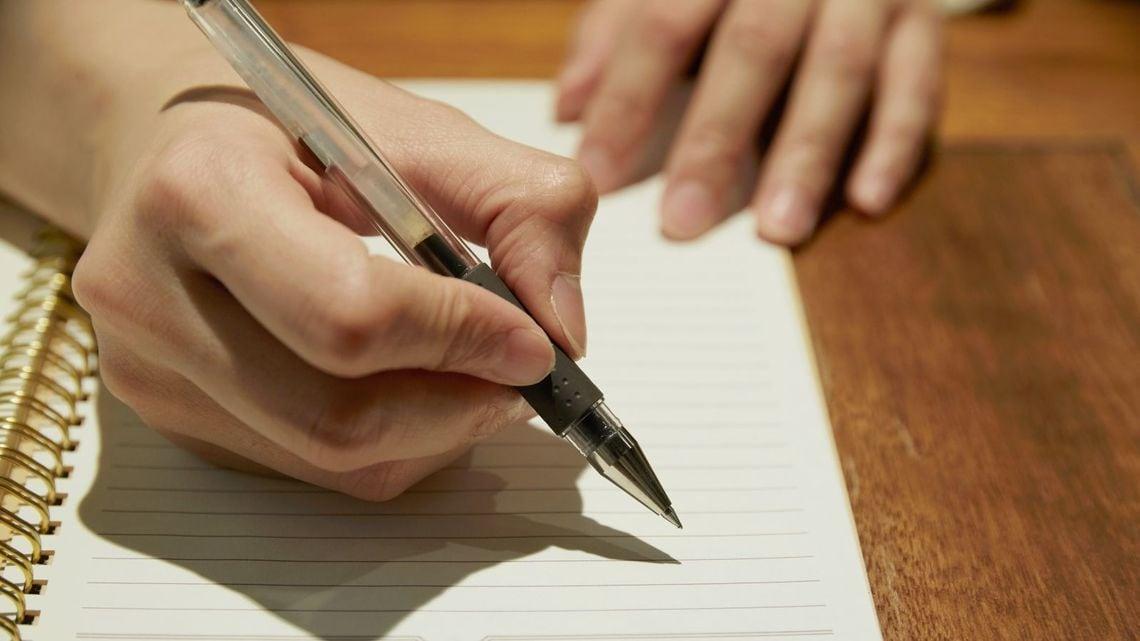 感情を紙に書く」習慣でストレスは減らせる | リーダーシップ・教養・資格・スキル | 東洋経済オンライン | 経済ニュースの新基準