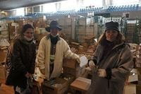 東日本大震災、在日フィリピン人被災者が直面する苦難、自宅を失い、同僚とも連絡が取れず