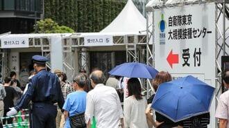 米国が「コロナ耐性ランキング」で日本逆転の真因