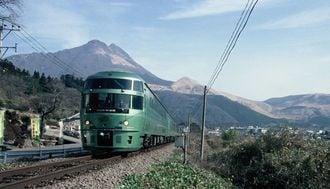 Top 10 List of Sightseeing Trains in Japan
