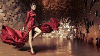 モデル業界は「美しい=痩せすぎ」を脱せるか