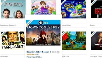 Why Amazon Has a Clear Lead over Netiflix in Japan