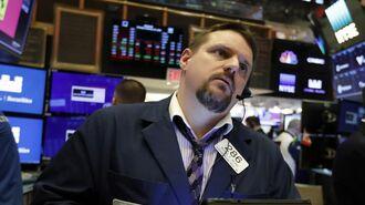 ついに株式市場の「化けの皮」が剥がれ始めた