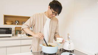「自炊力」が食生活改善にここまで重要なワケ