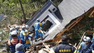 電力から牛乳まで…「北海道地震」の巨大影響