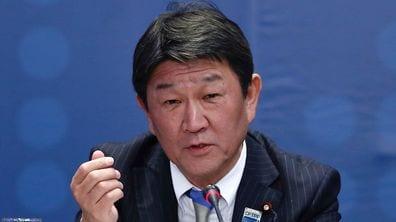 Two Roads Ahead For U.S.-Japan Trade Talks