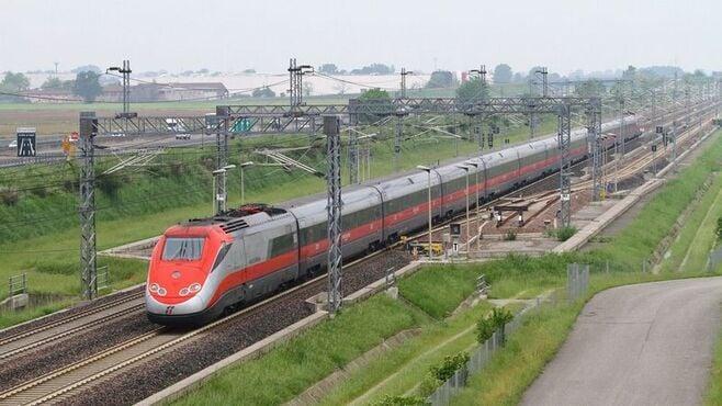 イタリア「高速列車脱線」早期回復のカラクリ