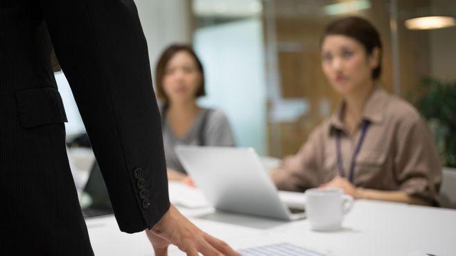 人望のない上司は部下のホンネがわかってない
