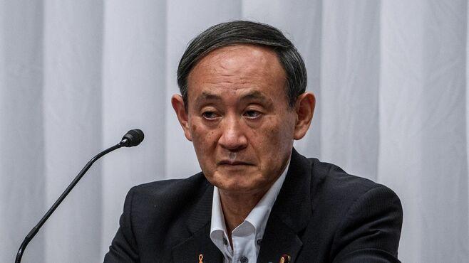 菅首相に放送業界の人々が戦々恐々とする訳