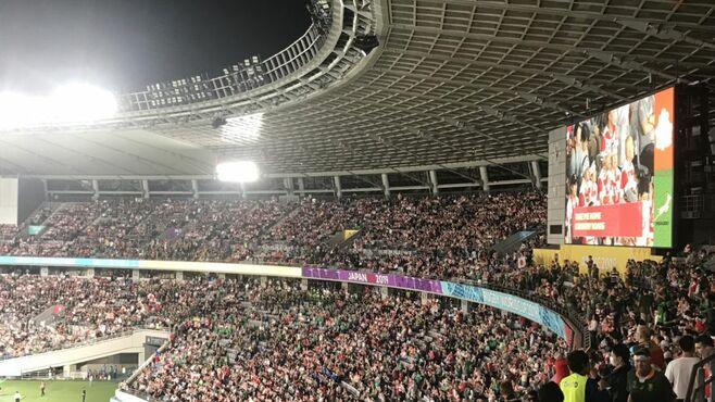 平尾誠二さんが築いた「日本ラグビー躍進」の礎
