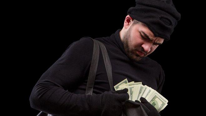 米国の「銀行強盗」は平均40万円しか稼げない