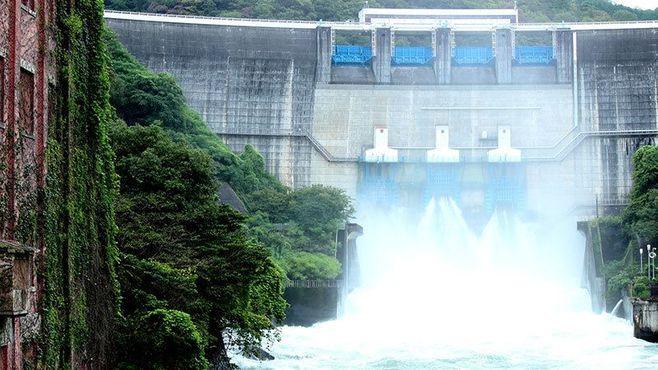 日本のエネルギー問題は「地形」で解ける