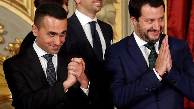 イタリアとフランスの大げんかの理由と行方