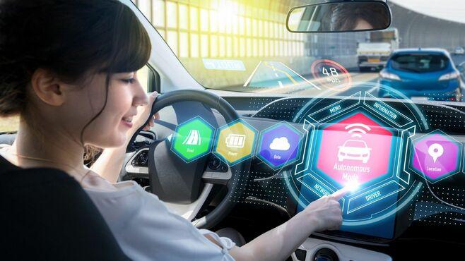 日本人は自動運転規制の塩梅の重要性を知らない