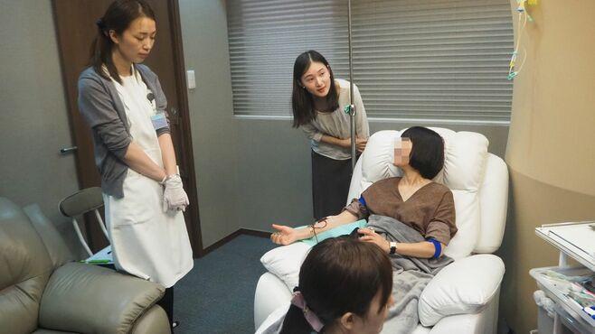 中国人の「医療ツーリズム」熱が高まるわけ