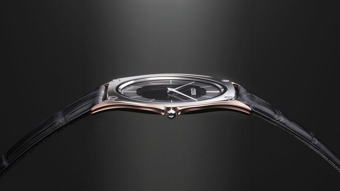 wholesale dealer f3a4f 580b2 シチズンの「最薄腕時計」は、なぜウケたのか | 専門店・ブランド ...